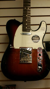 Fender American Standard (Remaining Stock Only) Belleville Belleville Area image 3