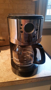 Oster Coffee Maker (not working)