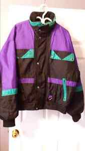 2 PC snowmobile floater suit for sale