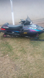 Polaris 600  Priced to sell
