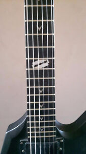 Dean Dimebag Razorback with Killswitch and soft case Peterborough Peterborough Area image 4