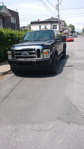 Ford f250 super duty 5.4l