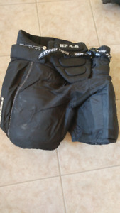 Goalie equipment-good condition-$10 and up