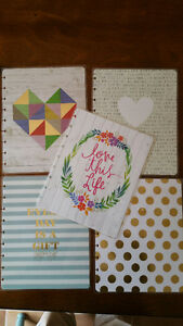 The Happy Planner Accesories Lot London Ontario image 2