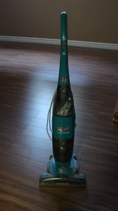HOOVER FLOORMATE LAMINATE/TILE FLOOR CLEANER