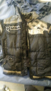 Boys winter coat size 8 RocaWear brand