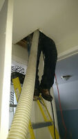 Blown in insulation and house Energy Efficiency Specialist