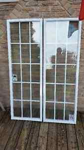 Door glass inserts buy sell items tickets or tech in for 15 lite door insert