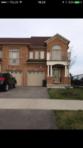 Room for RENT in beautiful Waterdown November 1st