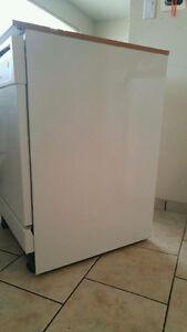 Dishwasher!