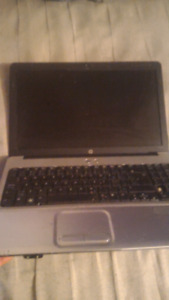 HP G61  Laptop     A.K.A. G61-420CA.  Win 7