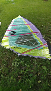 Fantastic Wind Surfer in Excellent Condition