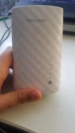 Tplink wifi range extender