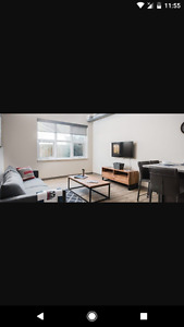 Subletting Regent Student apartments from July until September