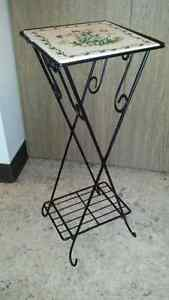 Nice Wrought Iron Table Regina Regina Area image 1