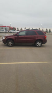 2009 Pontiac Torrent SUV, Crossover for sale
