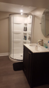 Brock U! Renovated! All inclusive Rent! 4 mnth lease! Avail Jan1