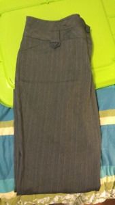 Ladies 16P slacks new without tags