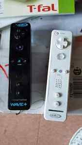 Manettes Wii