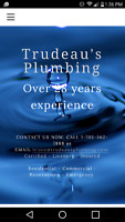 Trudeaus Plumbing and Electricly