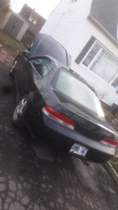 2000 HONDA PRELUDE !!LOW KMS!!