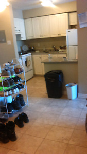 Room for rent in downtown area