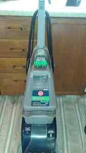 Hoover carpet steam cleaner,steamvac,exc. Kingston Kingston Area image 1