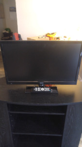 "24"" TV for sale"