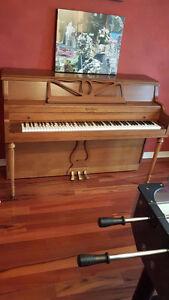 Mason & Bisch Piano