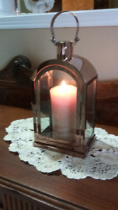 Decorative Coach light /
