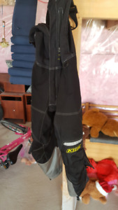 KLIM Snowmobile Pants