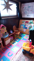 North end home daycare space available
