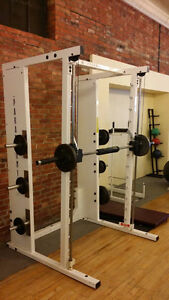 Start your own gym - with used fitness equipment - buy now!