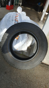 "4  Good 15"" Winter Tires  !!"