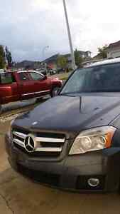 Mercedes Benz GLK 350 2010 (Re-posted Reduced Price!)