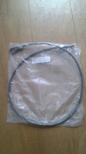 Bike cable steel. Brand new.