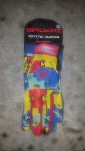 Xl slo pitch for autism Spiderz