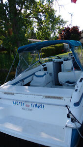 Great family boat for sale Kawartha Lakes Peterborough Area image 2