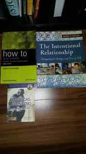 Textbooks - Occupational Therapy