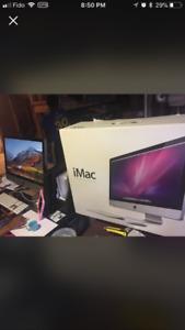 27 inch iMac Intel Core i7 (2011)