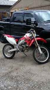 Looking to potentially trade 04 crf 450x