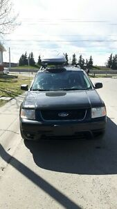2007 Ford FreeStyle/Taurus X AWD Limited SUV, Crossover
