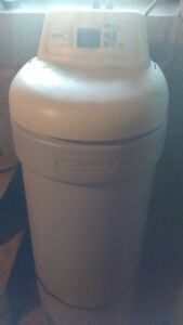 Kenmore Ultrasoft 400 water softener