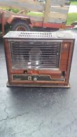 SUNBEAM KEROSENE HEATER $100.00