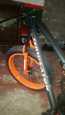 Fatboy bicycle for sale 26 in wheels