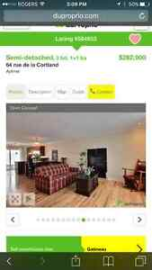 Priced to Sale !! Available immediately Gatineau Ottawa / Gatineau Area image 8