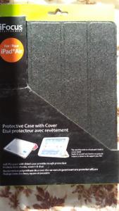 protège I pad Air noir neuf