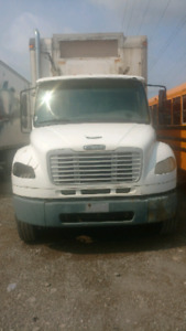 2005 freightliner m2 parts for sale