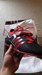 New Adipower weightlifting shoe - size 11