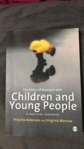 Children and Young people : a practical handbook